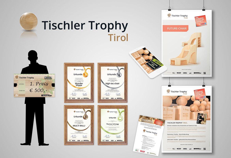 Tischler Trophy Tirol